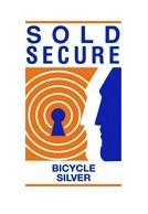 Logo d'agrément aux tests de résistance Sold Secure - Grande-Bretagne