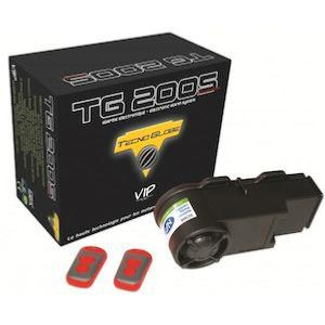 Alarme moto TG 2005 Evolution Tecno Globe